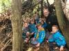 Beaver Shelter 2