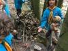 Beaver Shelter 3