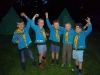 Beavers Autumn Camp 18