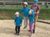 Beaver low ropes